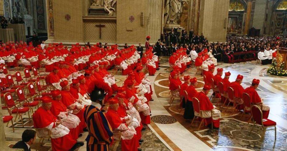 «La reforma del Vaticano no será sólo cosmética»