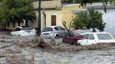 Ayuda para los afectados por las inundaciones de Córdoba