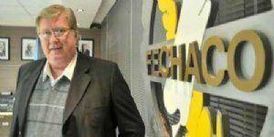 Fechaco y Capitanich se reunirán el 30 de marzo