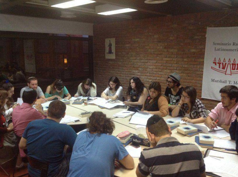 Seminario Rabínico Latinoamericano se prepara para comenzar el Ciclo Lectivo con propuestas renovadas