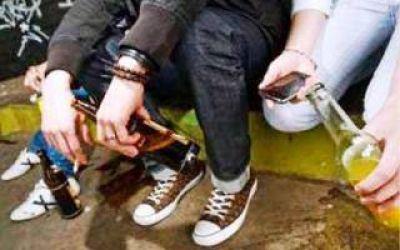 Coronel Suárez: Buscan prohibir consumo de alcohol en la vía pública