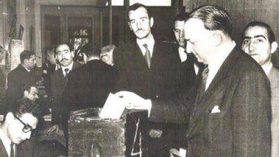 Cano asumirá compromiso público al recordar a Celestino Gelsi