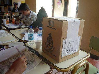 Elecciones en Jujuy: el PJ analiza nuevas reglas de juego