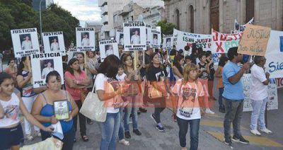 Caso Taboada: la defensa apelará el cambio de la imputación a Oliva
