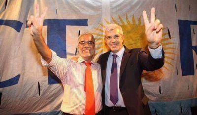 Feletti lanzó su precandidatura a jefe de Gobierno