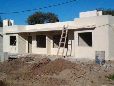 La gestión Ponce terminaría construyendo el 17% de las viviendas que prometió