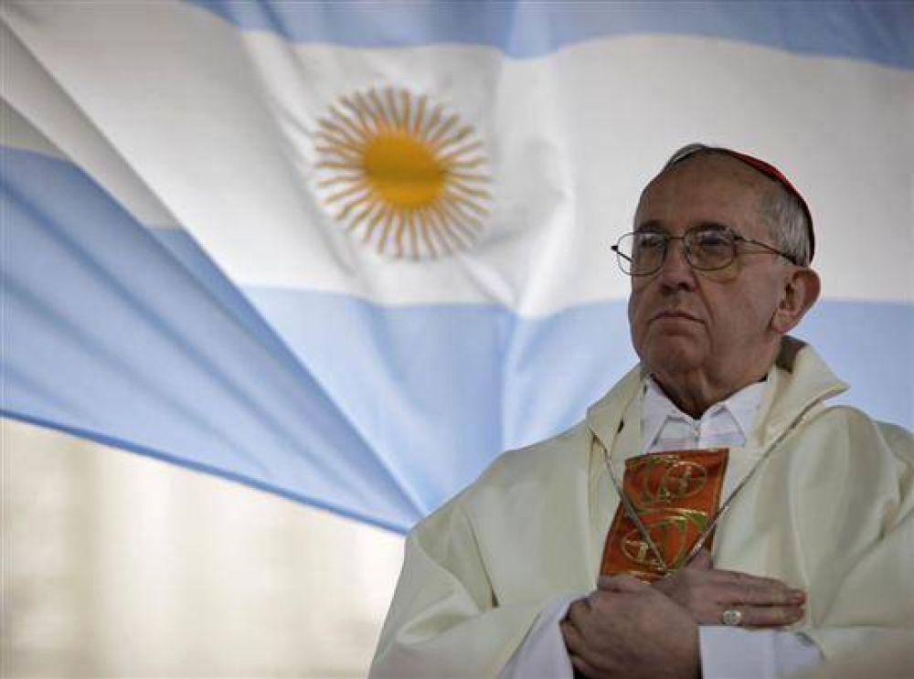 El Papa y su influencia en la elección 2015