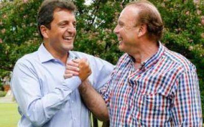 Othacehé buscará, una vez más, la reelección a Intendente de Merlo