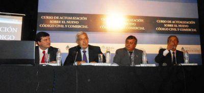 Gran concurrencia en capacitación legislativa