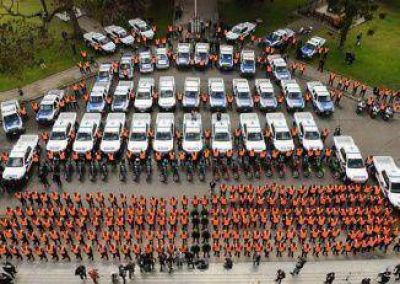 Crean Nuevas Superintendencias Regionales y Departamentales en la policía
