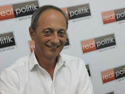 """José Cipollone: """"Renovamos todos los años este compromiso de trabajar por la ciudad"""""""