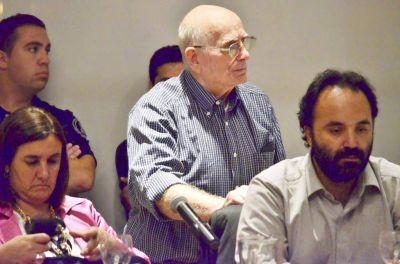 Causa Junín: Abel Oscar Bracken fue condenado a prisión perpetua