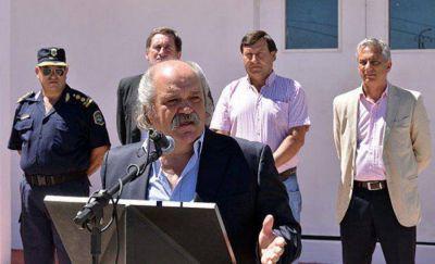 Los cambios en la cúpula de la bonaerense podrían tener impacto en Olavarría