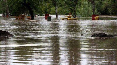 El temporal ya dejó 12 muertos y 5 mil evacuados en Córdoba y Santiago del Estero