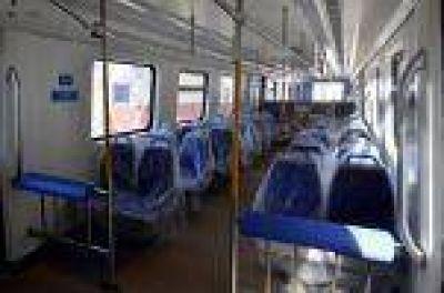 Características del Nuevo Tren Roca, ¿qué tienen los vagones?