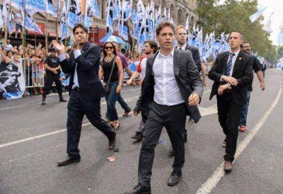 La Argentina 'nao tem' financiamiento: se derrumbó el crédito del Bndes al país