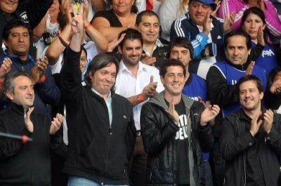 La línea de la Casa Rosada para las elecciones de la Ciudad de Buenos Aires