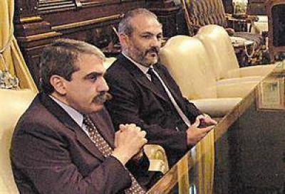 La Justicia citará a declarar a Larcher, el ex número 2 de la SIDE y cercano a los Kirchner