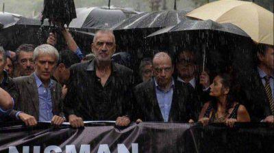 Nisman: los motivos por los que el fiscal Moldes fue recusado