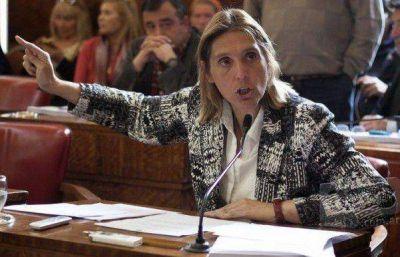 Baragiola presentó un proyecto para que los jubilados tengan un botón antipánico en sus casas