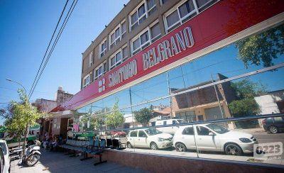 """Sanatorio Belgrano: el lunes reabre sus puertas """"quién sabe hasta cuándo"""""""