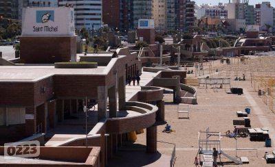 Rechazan iniciativa privada para poner en valor el balneario 5 de La Perla