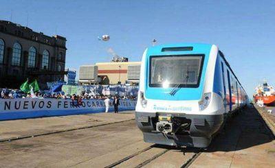 El municipio de Presidente Perón celebró la renovación integral del FF CC Roca
