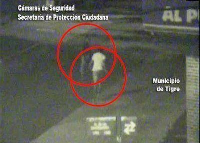 Dos detenidos tras robar y amenazar a transeuntes con un cuchillo en Tigre