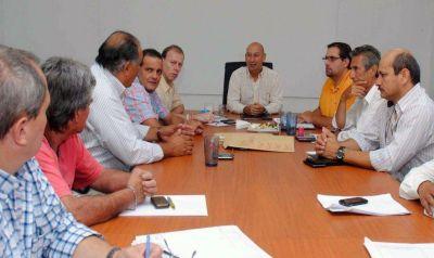 La Comuna confirmó que avanza en el recambio de transformadores y redes eléctricas en los barrios de la periferia de Quilmes