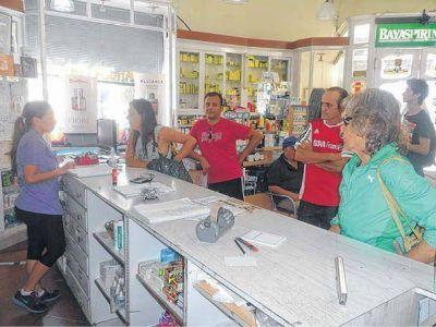 Es estable el pago de prestatarias a las farmacias