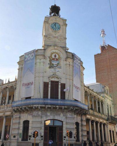 Los Jerarquizados analizarán este lunes la oferta salarial que hizo el municipio