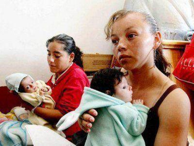 Proponen que un 5% del cupo de viviendas del IAPV sea para mujeres Jefas de Familia