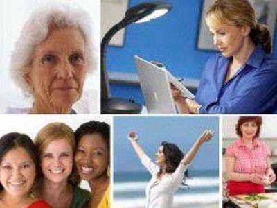 D�a Internacional de la Mujer: �Por la igualdad y m�s derechos!