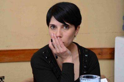 Diputada merista cuestionó a un legislador del F3P por redes sociales