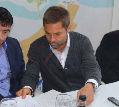Unir TDF garantizar� las elecciones internas para Gobernandor y Vicegobernador