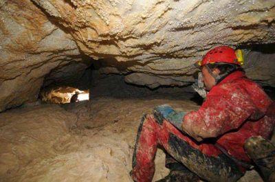 Gracias a Facebook rescatan a turista atrapado en una cueva en TDF