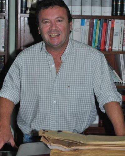 El Dr Carlos Lee anunció su intención de postularse como candidato a Diputado Nacional por la UCR - Frente Amplio Formoseño