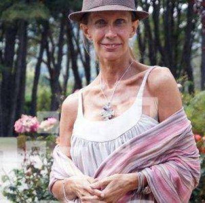 María Valenzuela presenta su unipersonal en Tres Arroyos