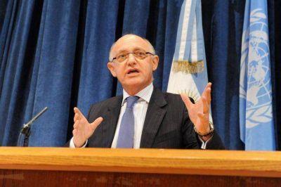 Timerman afirmó que la acusación de Nisman