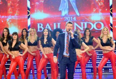 ShowMatch 2015: la gente va llegando al baile
