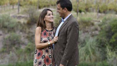 Enfrentados por la UCR, Macri y Massa se esquivaron en Mendoza