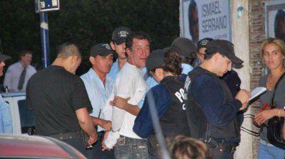 """Pidieron la captura para la """"Pato"""" Rodríguez y su hermano por el robo a la joyería de Caleta"""