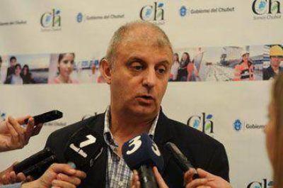 Chubut avanza con Nación en la emisión de los bonos para financiar obras