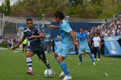Unión sumó un valioso punto en Mendoza
