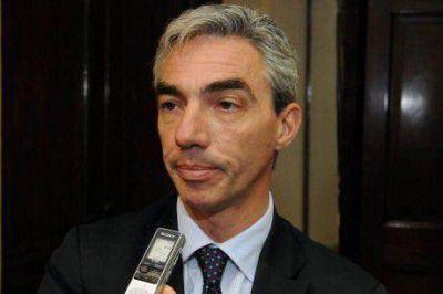 Mario Meoni podría dejar el Frente Renovador para alistarse en el PRO
