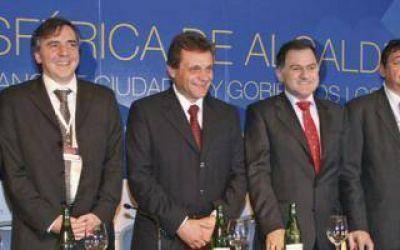 Mar del Plata será sede de la Cumbre Latinoamericana de Alcaldes