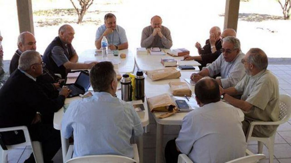 Los obispos del NOA se reúnen en Catamarca