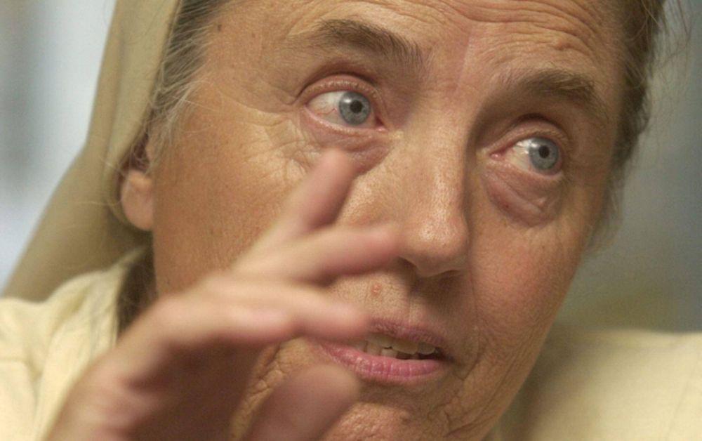 """Dura crítica de Pelloni a la """"corrupción institucionalizada"""" en el país"""