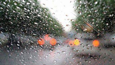 La lluvia no da tregua y se agrava la situación