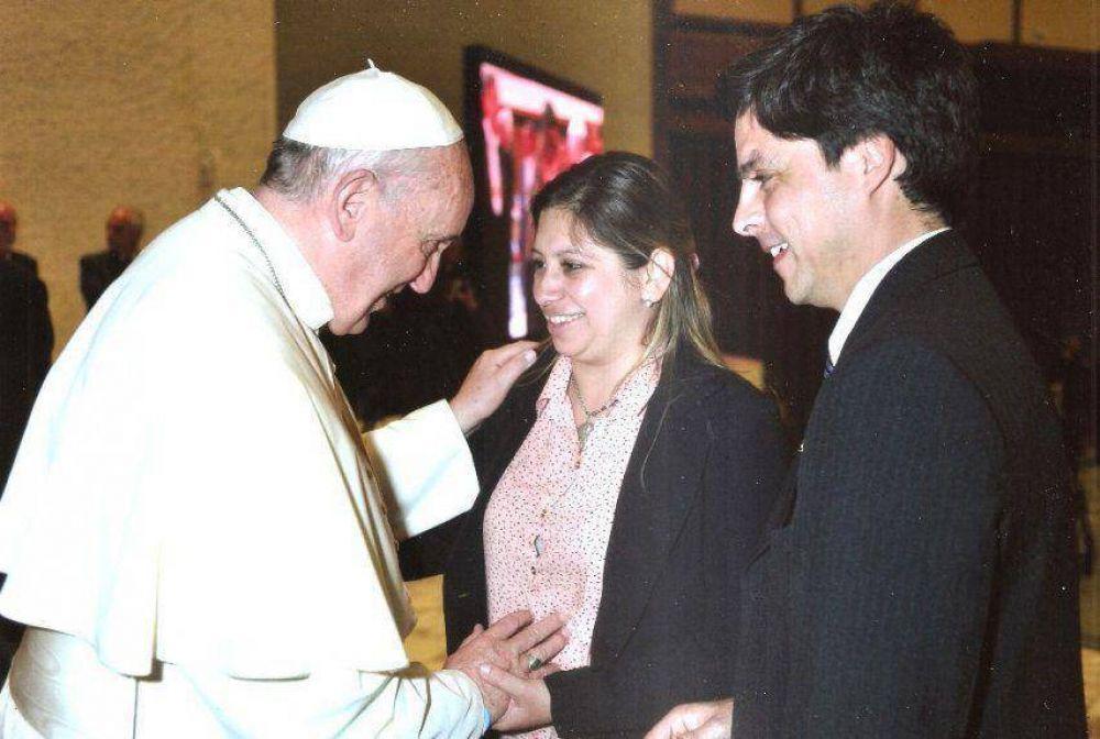 Desde la Argentina se preparan para venir a escuchar al papa Francisco
